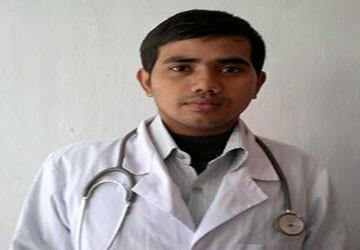 Dr Amal Roy